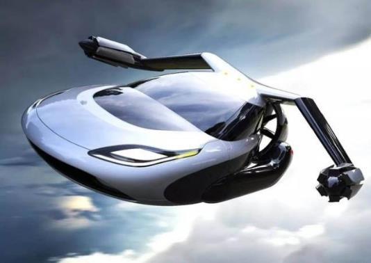 霍尼韦尔研发飞行汽车