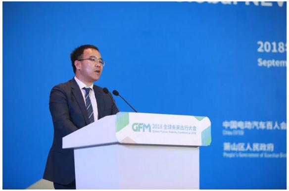 杨学良-吉利汽车集团副总裁