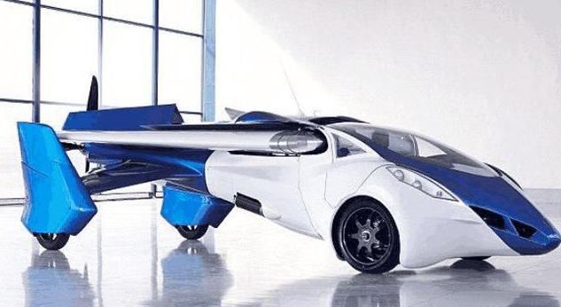 飞行的汽车售价为200万元