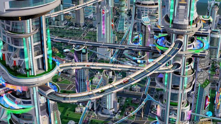 未来出行的交通工具