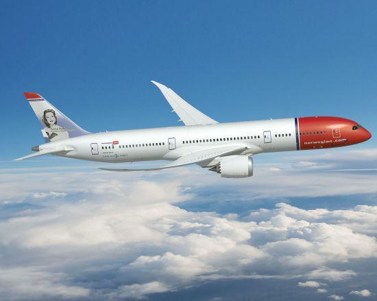 对于是否再次竞购挪威航空