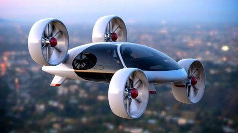 花费巨额财产造飞行汽车有什么用呢?