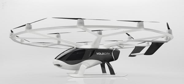 自动驾驶载人飞行器飞控系统