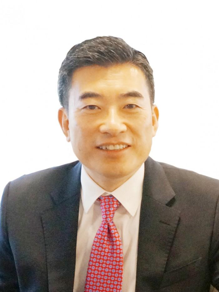 航空公司技术工程师Jaiwon Shin博士研究生