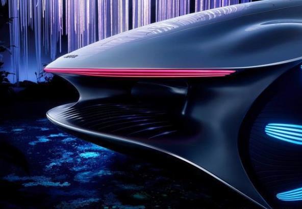 未来概念车