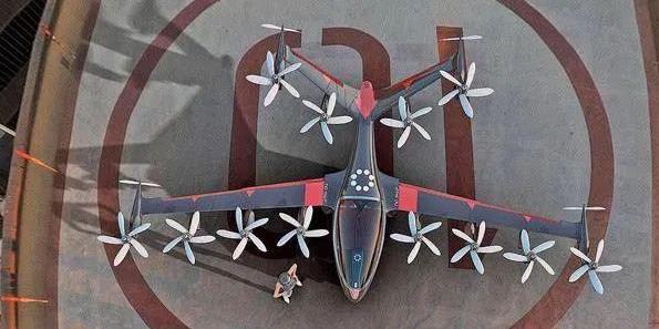 军用飞行汽车