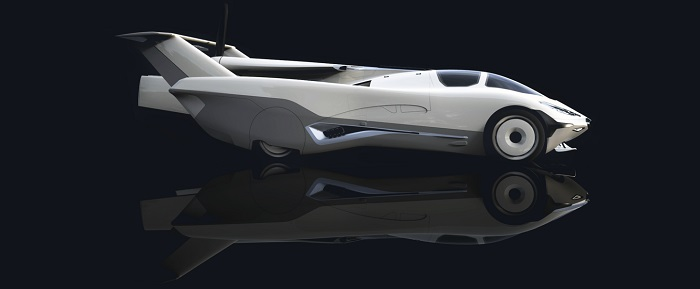 Klein Vision飞行汽车