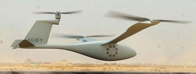 飞行汽车首张FAA适航证 诞生首个上市公司