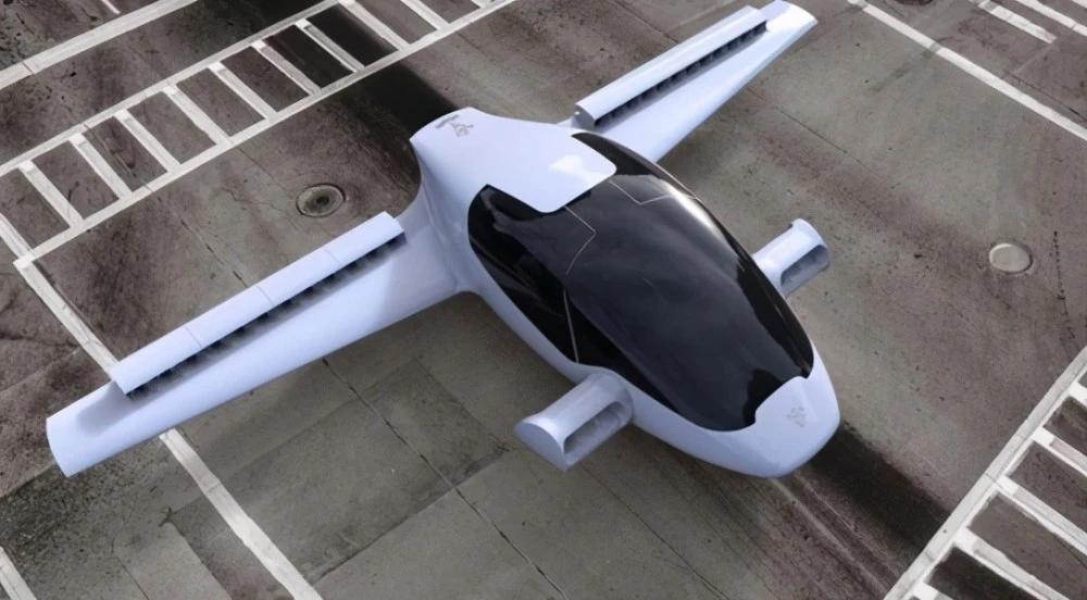 全球首个飞行汽车适航证颁发 对驾驶员要求有点高