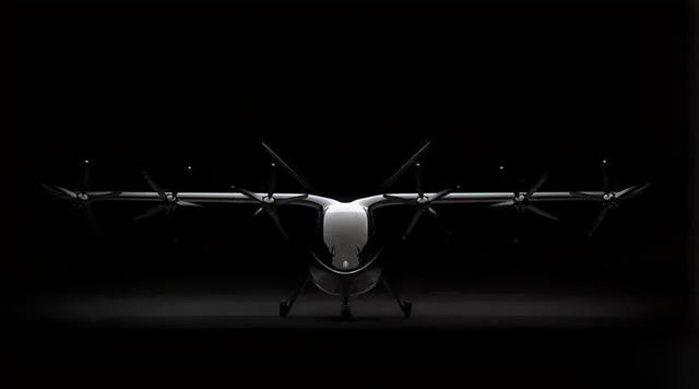 电动出租飞机初创公司获美联航2千万投资 将通过SPAC上市
