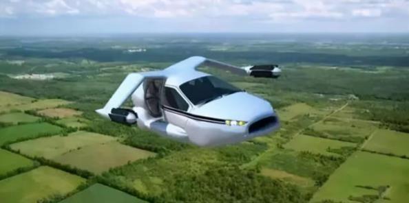 飞行汽车时代真的要来了吗?