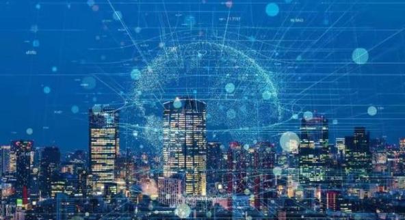未来智慧城市