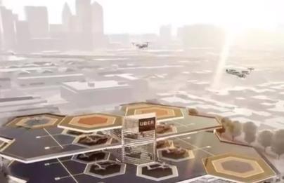 飞行汽车运行需要人工智能技术融合